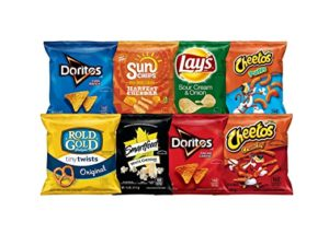 Frito-Lay Fun Times Mix Variety Pack, 40 Count as low as $8.93 Shipped! ($0.22 ea)