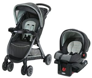 Graco FastAction Travel System Stroller Only $129.99 Shipped! (was $219.99)