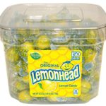 Individually Wrapped Lemonhead 150ct Tub as low as $6.21 Shipped!