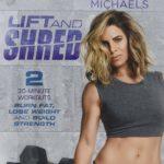 Jillian Michaels Lift & Shred DVD Only $6.79!
