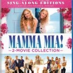 Mamma Mia! 2-Movie Collection on Blu-ray Only $9.99!