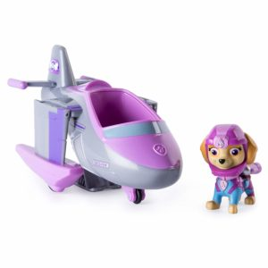 Paw Patrol Skye's Transforming Sea Patrol Vehicle Only $6.09!