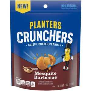 Walmart: Planters Crunchers Only $1.22!