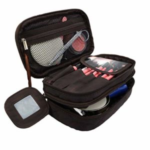 Travel Cosmetic Bag Only $7.00! (reg. $14)