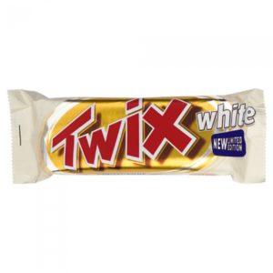 Walgreens: Twix Bars Only $0.25!