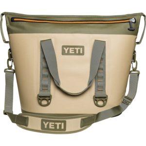 YETI Hopper TWO 40 Portable Cooler – $244.99! (reg. $349.99)