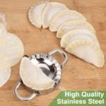Stainless Steel Ravioli, Pierogie and Empanada Mold Only $4.99!