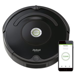 iRobot Roomba 671 Robot Vacuum with Wi-Fi Connectivity – $199.98! (was $299.98)