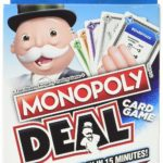 Monopoly Deal Card Game Only $4.97!