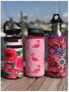 Water Bottle Koozies – $5.99! (was $20)