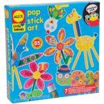 ALEX Toys Little Hands Pop Stick Art Kit Only $8.52!