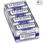Altoids Arctic Peppermint Mints 8ct as low as $7.63 Shipped!