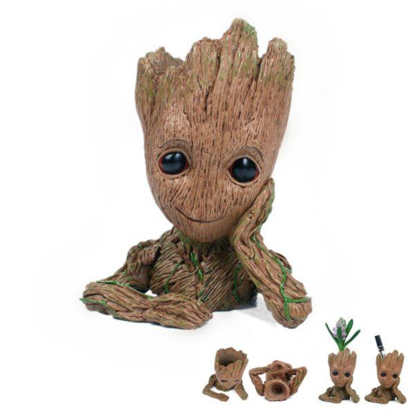 Baby Groot Planter