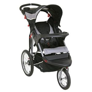 Baby Trend Expedition Jogger – $77.70 Shipped! Was $109.99!