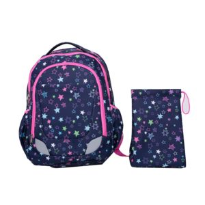 Backpack, Lunch Kit and Matching Ice Pack – 3 Patterns – Only $14.98!