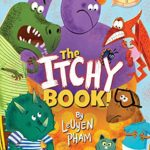 Elephant & Piggie - The Itchy Book! Only $6.99!