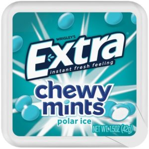 Target: Extra Chewy Mints Only $0.64!