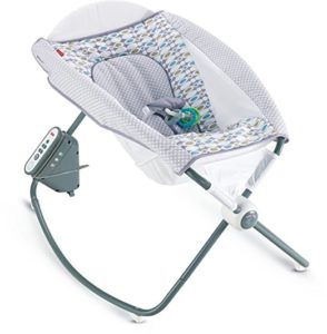 Fisher-Price Auto Rock 'n Play Sleeper Only $49 Shipped!