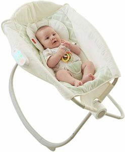 Fisher-Price Deluxe Auto Rock 'n Play Sleeper with SmartConnect – $59.84 Shipped! Best Price!