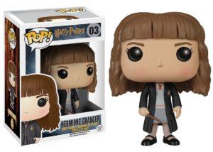 **HOT** Hermione Granger Funko POP Figure Only $3.99 (Reg. $11)! Lowest Price!