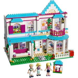 LEGO Friends Stephanie's House Only $47.99! Lowest Price!