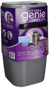 Litter Genie Plus Ultimate Cat Litter Odor Control Pail as low as $14.24!