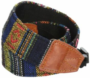 Multi-Color Camera Strap Only $2.86! Great Stocking Stuffer!