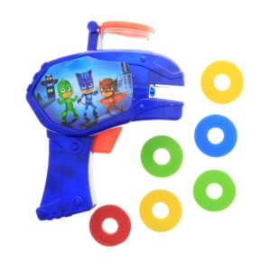PJ Masks Foam Disc Launcher Only $6.81! Best Price!