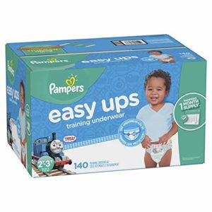 Pampers Easy Ups Training Pants as low as $0.20 Each!