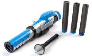 Spy Gear Spy Pen Blaster Only $5.08 (Reg. $10)!