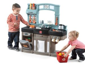 Step2 Best Chef's Toy Kitchen Playset Only $67.83!