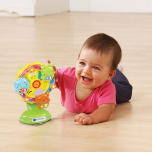 VTech Baby Lil' Critters Spin and Discover Ferris Wheel Only $6.14 (Reg. $13)! Lowest Price!