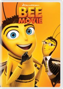 Bee Movie on DVD Only $3.92!