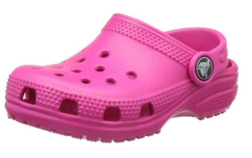 aa4e56d6829f6a Crocs Kids  39  Classic Clog as low as  10.96!