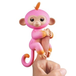 Fingerlings Baby Monkey Summer Only $11! Lowest Price!