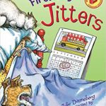 First Day Jitters Book Only $4 (Reg. $8)!
