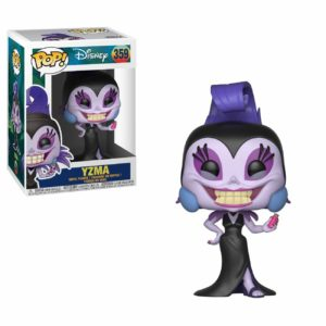 Funko Pop! Disney: Emperor's New Groove Yzma Character Only $2.98 (Reg. $10)! Lowest Price!