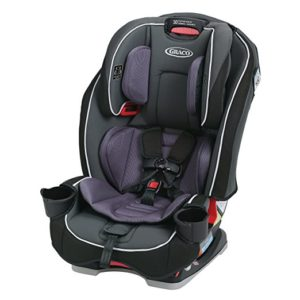 Graco SlimFit All-in-One Convertible Car Seat – $139.99 Shipped! WAS $229.99!