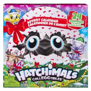 Hatchimals Colleggtibles Advent Calendar Only $11.52! Lowest Price!