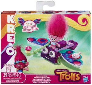 KREO DreamWorks Trolls Poppy's Bug Adventure Only $2.72!! Lowest Price!