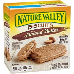 Nature Valley Biscuits Only $1.49!