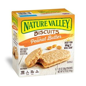 Nature Valley Biscuits Only $1.87!