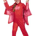 Owlette or Catboy PJ Masks Costume as low as $14.06! Was $29.99!