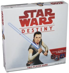 Star Wars Destiny Game Only $4.99! Was $29.95?!