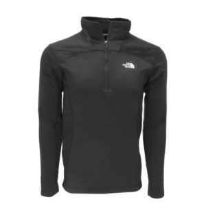 The North Face Men's 100 Cinder 1/4 Zip Jacket Only $37 Shipped! Was $85!