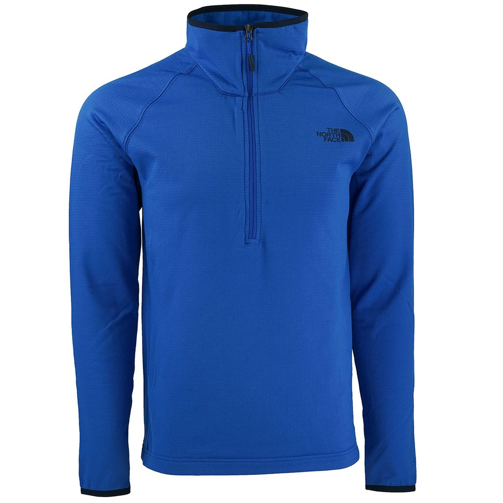 d16930853 The North Face Men's Borod 1/4 Zip Jacket - $44 Shipped! Was $70 ...