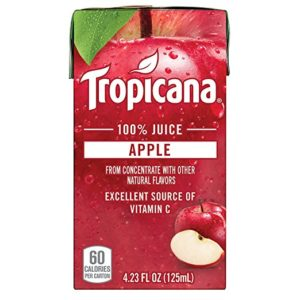 Tropicana 100% Juice Box 44-count as low as $9.51 Shipped! (3 Flavors)