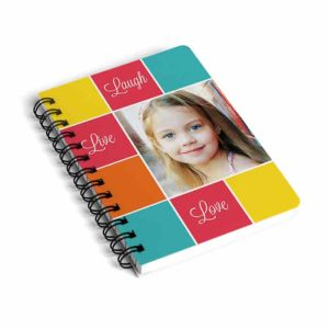 5×7 Spiral Notebook Only $4.99 at Walgreens! (Reg. $15.99)