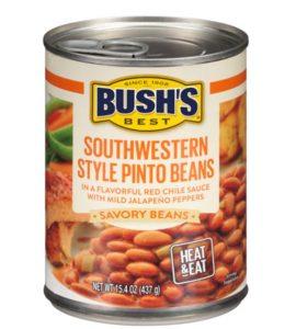 Meijer: Bush's Beans Only $0.39!