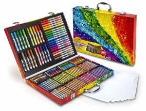 Crayola Inspiration Art Case Only $19.99!